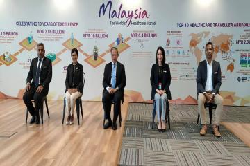 Malaysia Healthcare Travel Council (MTHC)